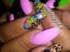 cheetahs and floral