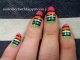 Types of Stripes