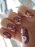 Christmass Nails