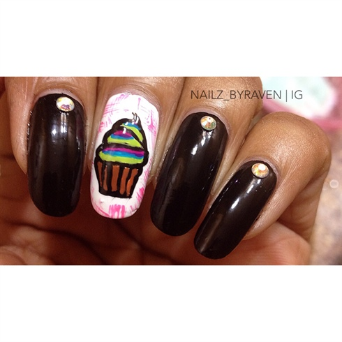 Cupcake Design!