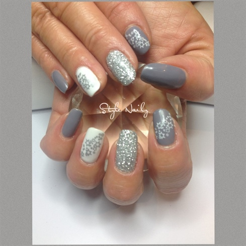 Starry Sparkle