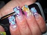 Spring Nails by Janya*