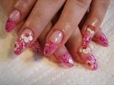 daisy's nails by janya