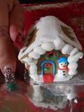Happy Holiday2010 Nails by Janya