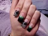 Fall2010  Nails by Janya
