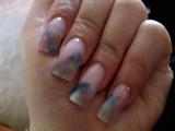 Glo Nails by Janya