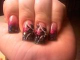 Nails by Janya