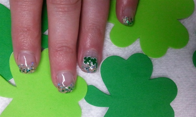 St. Paddy's Day Inspired