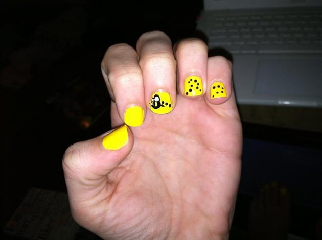 Bumblebees!