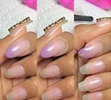 Lilac Gradient