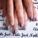 Grey Bling
