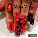 Black N Pink Freestyle