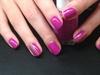 nagellak met nailart