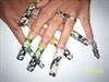Yahira Nails