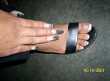 Jess Nails and Toes