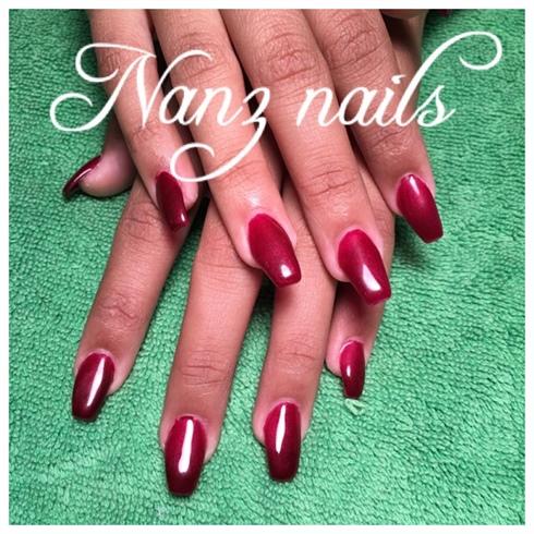 Gel Nail Nail Art Gallery