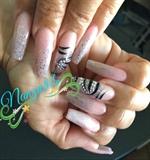My Nails Opi Polish And Hand Design