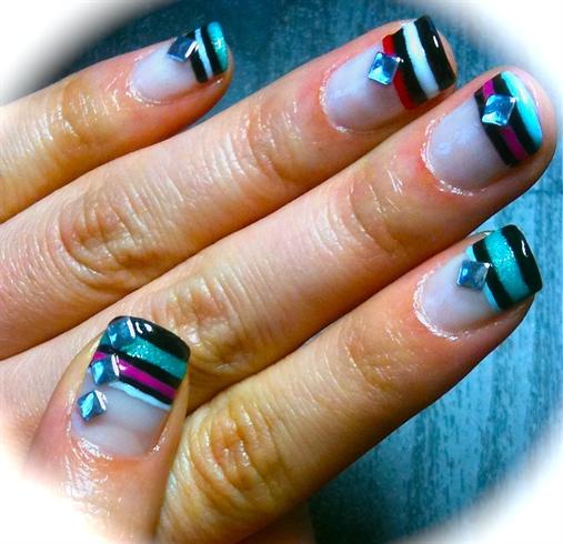 Naoe's Nails Art