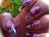 Naoe's Nails design