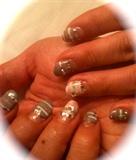 Naoe's Nails design☆