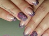 Sugaring nailart