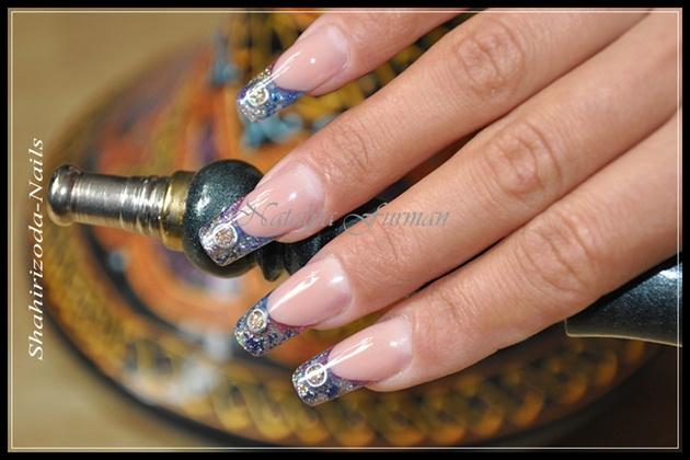 Shahirizoda-Nails