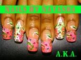 NAILS BY NATASHA (A.K.A.)