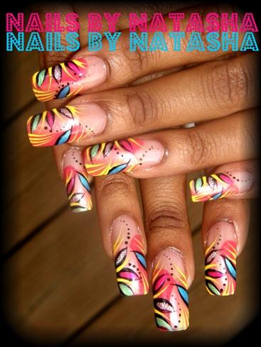 NAILS BY NATASHA