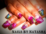Nails By Natasha