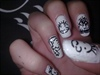 Diary of a wimpy kid 2 nail art