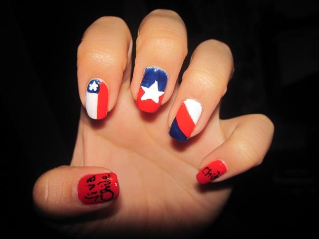 Diseños para el 18 de Septiembre, Chile