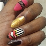 Gold Tooth Mix and Match
