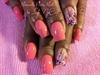 Peachy-Pink