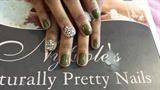 Simple & Elegant Manicure