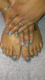 matching greys