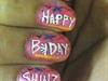 Birthday msg to friend