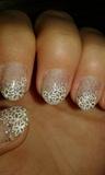 soft short nails