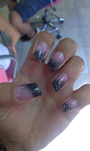 my glitter summer 2