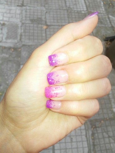 my glitter summer 3
