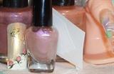 my cotton candy nail polish