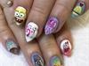 Spongebob Nails!