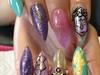 Buddha Nails!