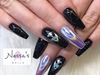 Holographic Nails!