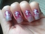 Purple Fade #2