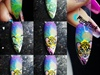 Lisa Frank Step-By-Step