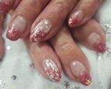 Grandma loves Glitter