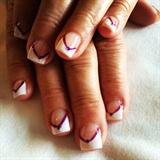 Swiss Manicure