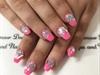 Pretty In Pink /silver