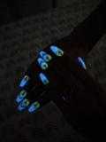 Glowing In The Dark!