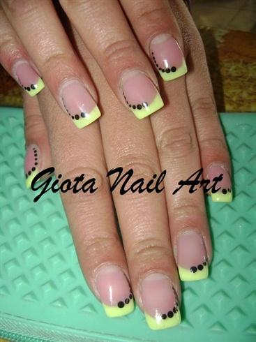 gel summer nails  nail art gallery